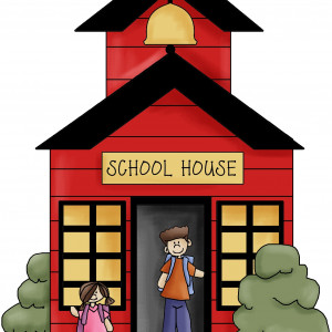 300x300 School House Pictures Image Group