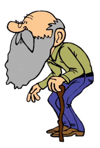 337x500 Old Man Clip Art Old Men Clipart