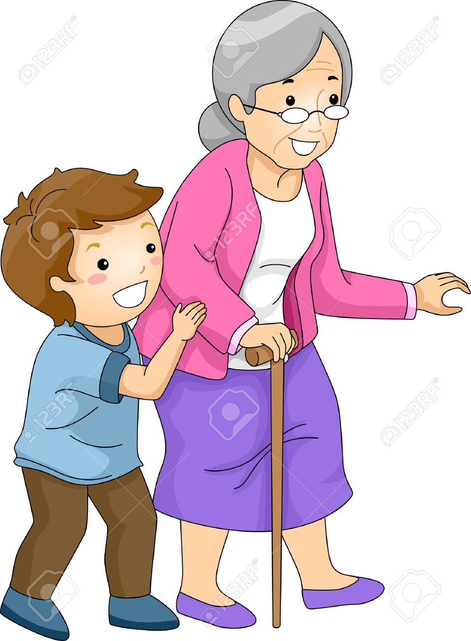 956x1300 Collection Of Helping Elderly People Clipart High Quality