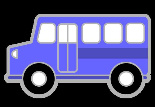 500x347 School bus clip art for kids