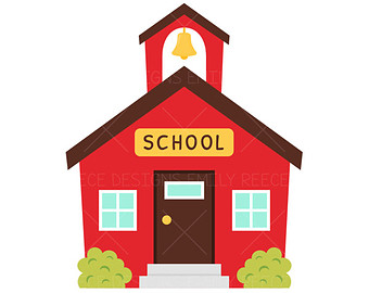 340x270 28+ Collection of Old School House Clipart High quality, free