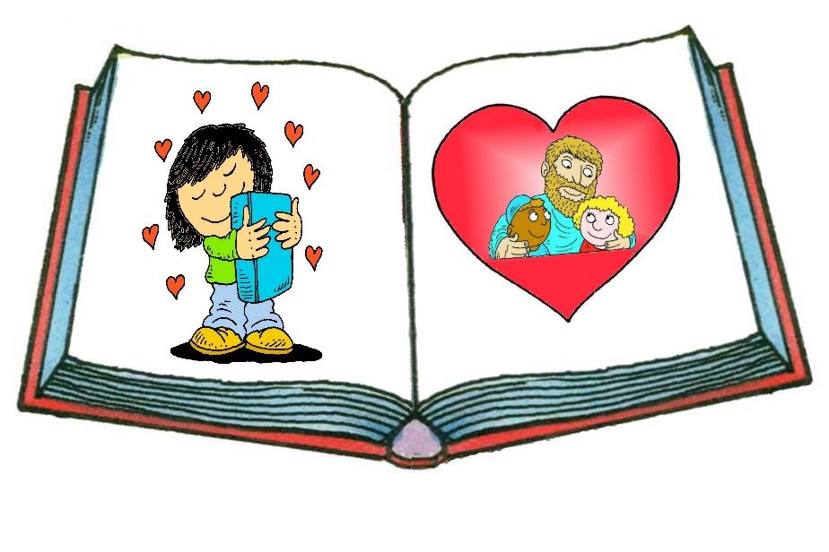 924x616 Lambsongs Bible Story Books