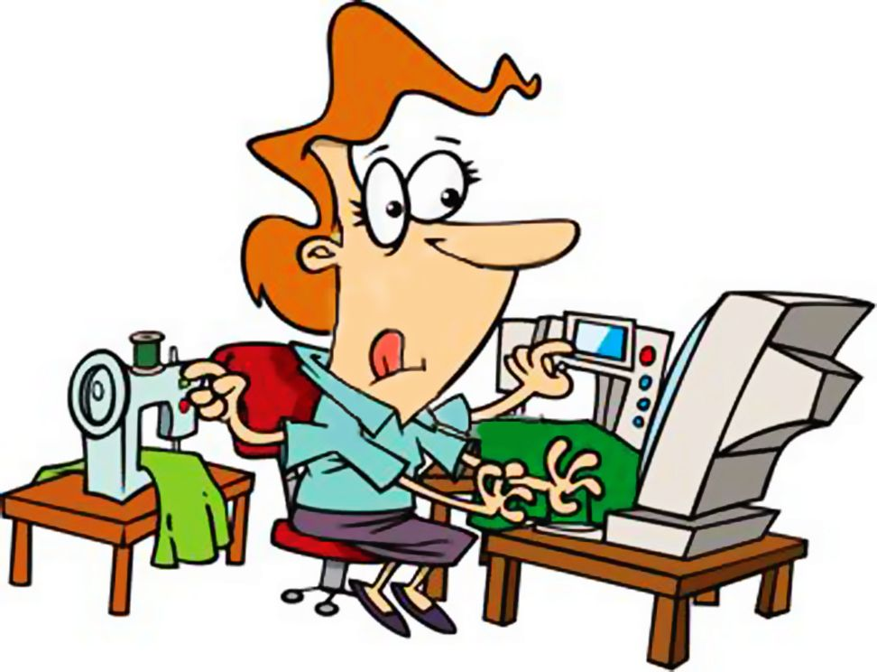 972x744 Busy Clipart Best Cartoon Characters