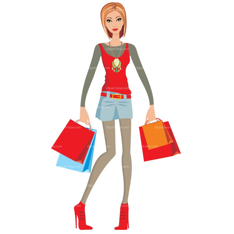 800x800 Free Clipart Lady