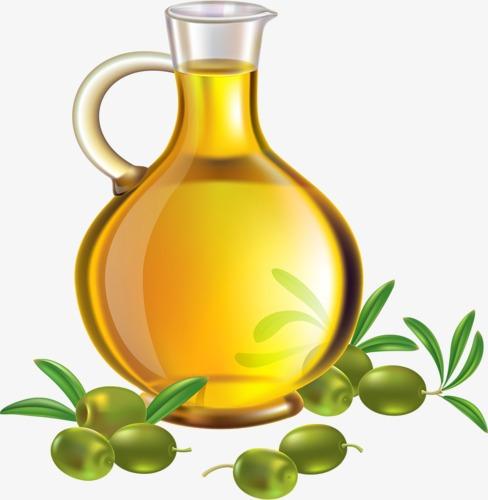 488x500 Large Bottles Of Oil, Food, Ingredients, Olive Oil Png Image