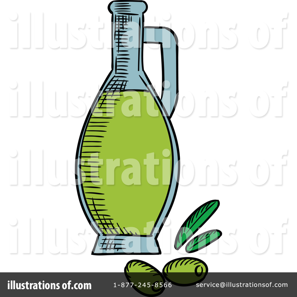 1024x1024 Olive Oil Clipart