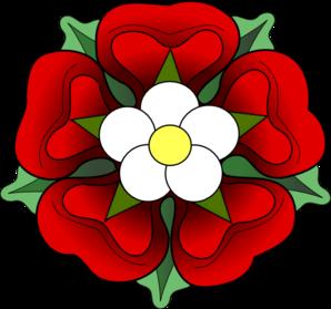 298x279 Rose Clip Art 783598