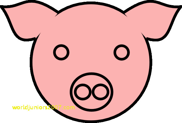 olivia the pig clipart at getdrawings com free for personal use
