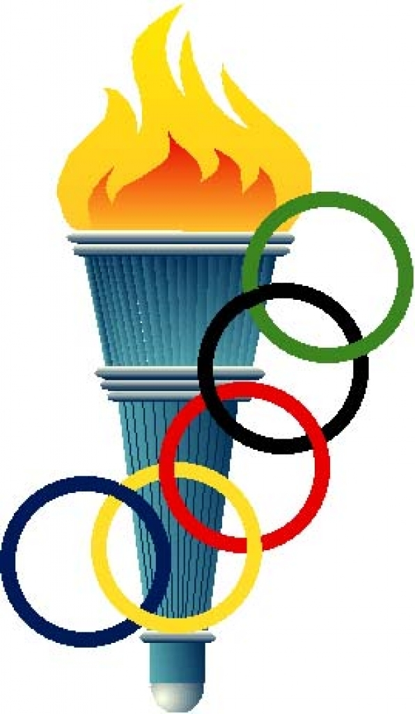 Olympic Clipart At Getdrawings Free For Personal Use Olympic
