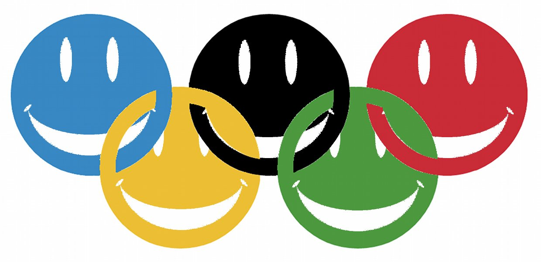 1240x600 Olympics Make Me Smile! Smile!