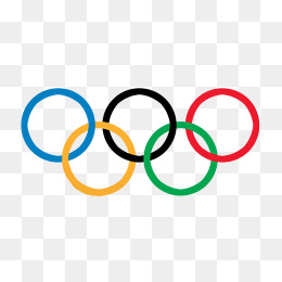 olympic rings clipart at getdrawings com free for personal use rh getdrawings com olympic rings clip art free olympic rings border clip art