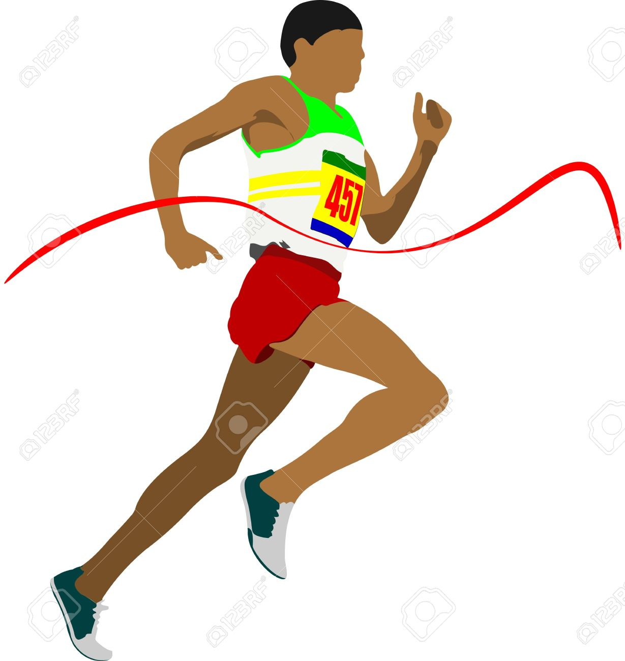 Olympic Sports Clipart