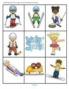 236x305 159 Best For Kids Winter Olympics Images On Winter