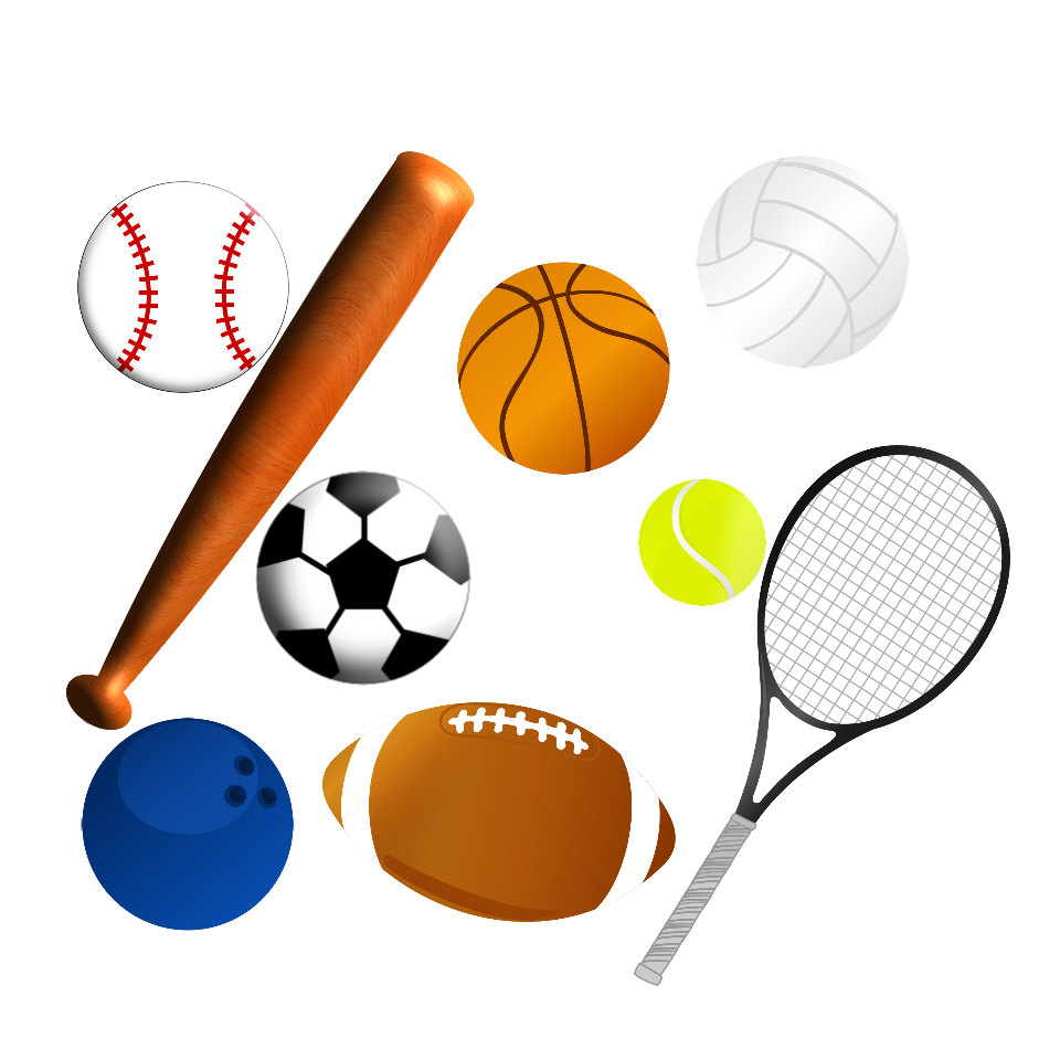 960x960 Top 84 Sports Clip Art