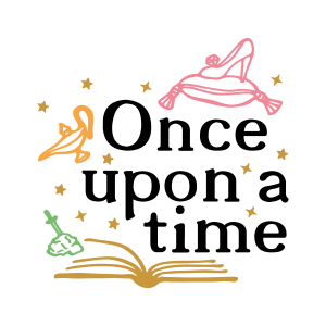 Once Upon A Time Clipart at GetDrawings | Free download