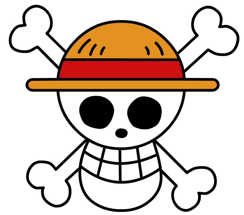 992x872 One Piece Anime Clip Art