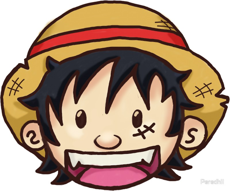 800x666 One Piece Clipart