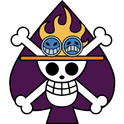 256x256 One Piece Manga Icons [Png Vector Eps Free Download