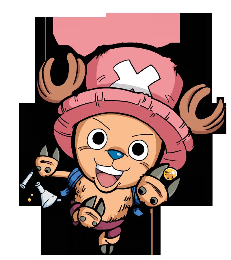 800x898 One Piece On Two Week Break (Updated)