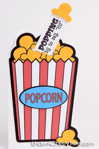 333x500 50 Free Popcorn Clipart