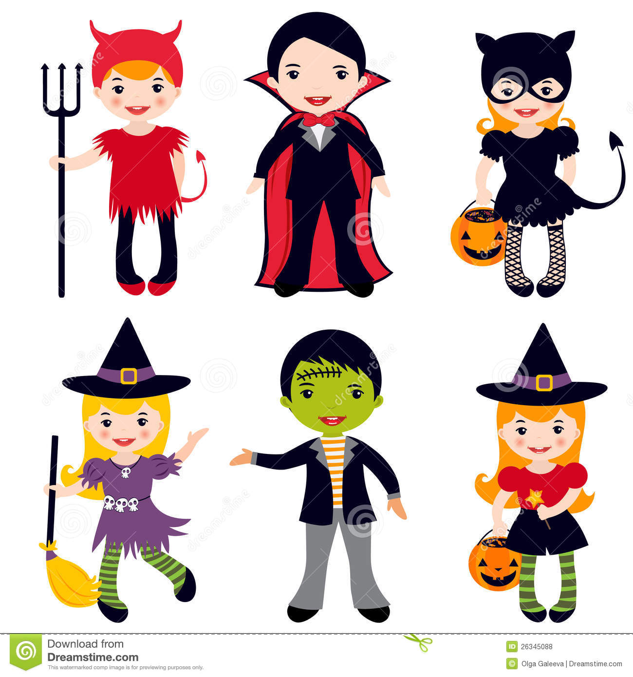 1300x1390 Kids Halloween Clip Art Fun For Christmas