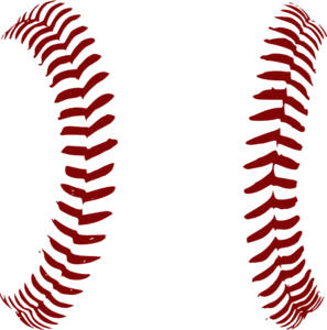 297x300 Baseball Stitches Clipart Amp Baseball Stitches Clip Art Images