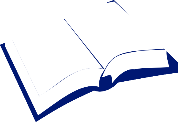600x411 Open Book Pic Png, Svg Clip Art For Web