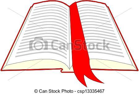 450x304 Open Book Clip Art Vector