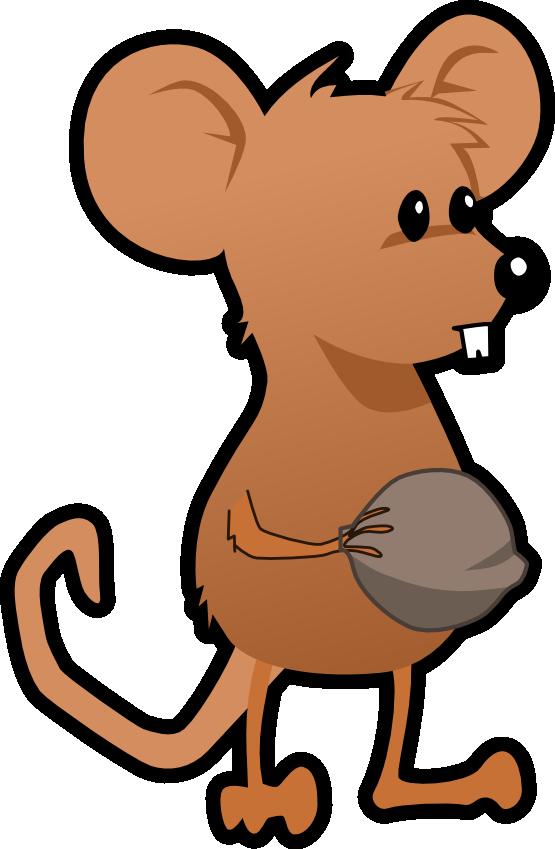 555x849 Clip Art Mouse Rat Raton Art