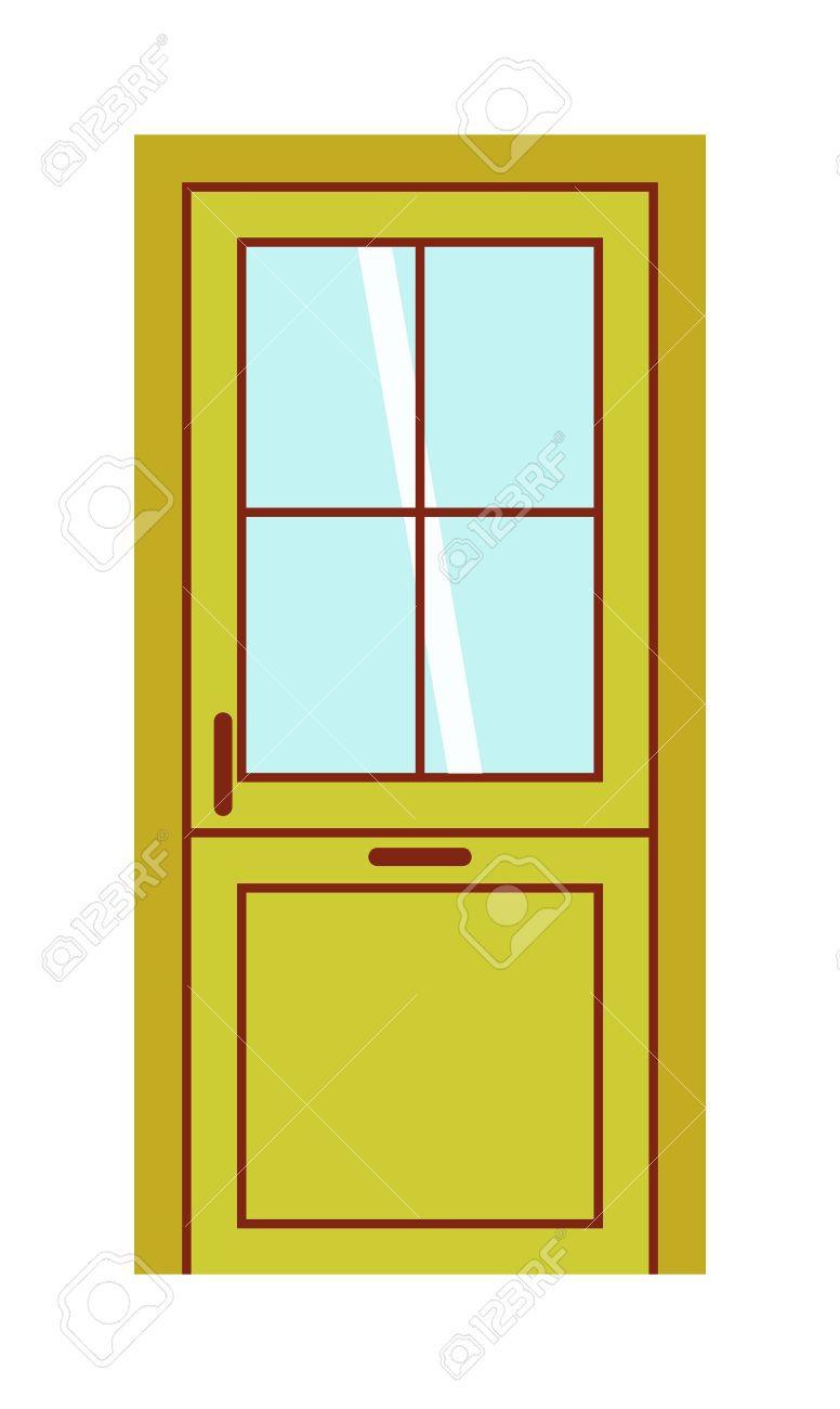 open door clipart at getdrawings com free for personal use open rh getdrawings com door clip art free door clipart outline