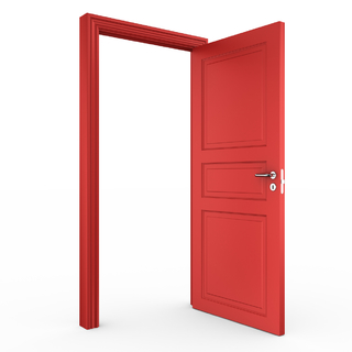 320x320 Sterling Open Door Images Open Door Clipart Clipart Kid Open Door