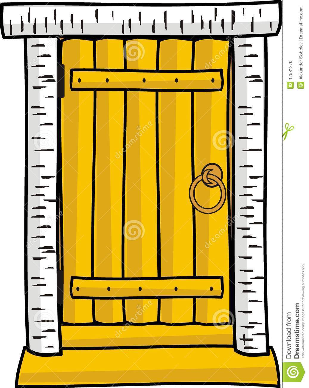 1037x1300 Awesome Cool Open Front Door Clipart Design Inspiration Of Pic