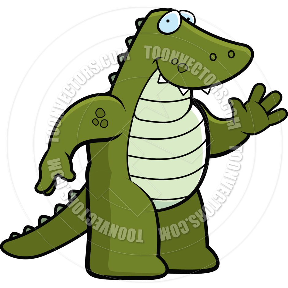 940x940 Crocodile Mouth Open Clipart Collection