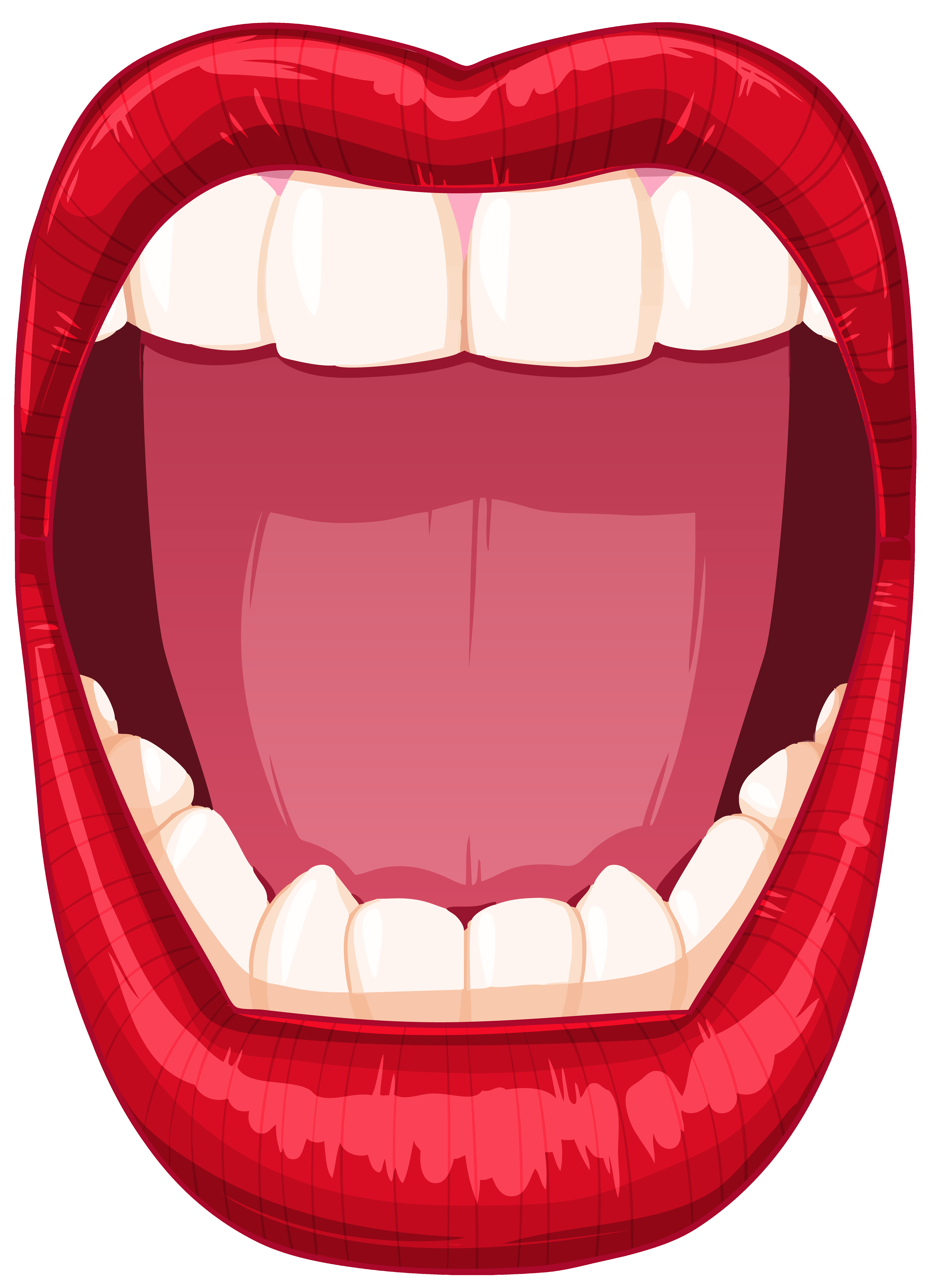 open mouth clipart at getdrawings com free for personal use open rh getdrawings com Smiling Mouth Clip Art Picture Accessory Frown Mouth Clip Art