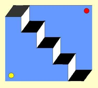 377x338 10 Impressive Optical Illusions Illusions, Op Art And Illusion Art