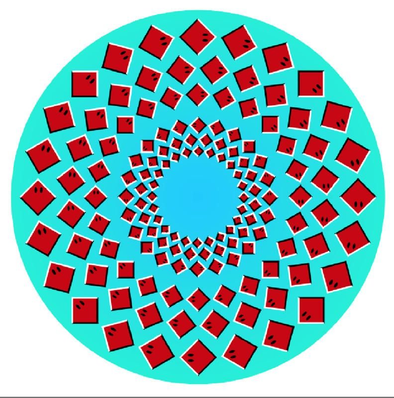 792x800 Optical Illusion
