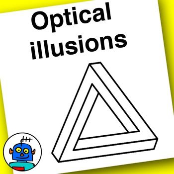 350x350 Optical Illusions
