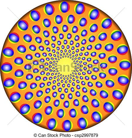 450x470 Optical Ilusion Shape Of Optical Illusion