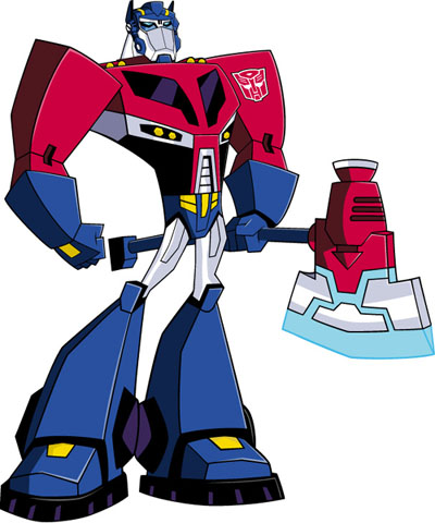400x480 Optimus Prime (Stall Man) Transformers Fanon Wiki Fandom