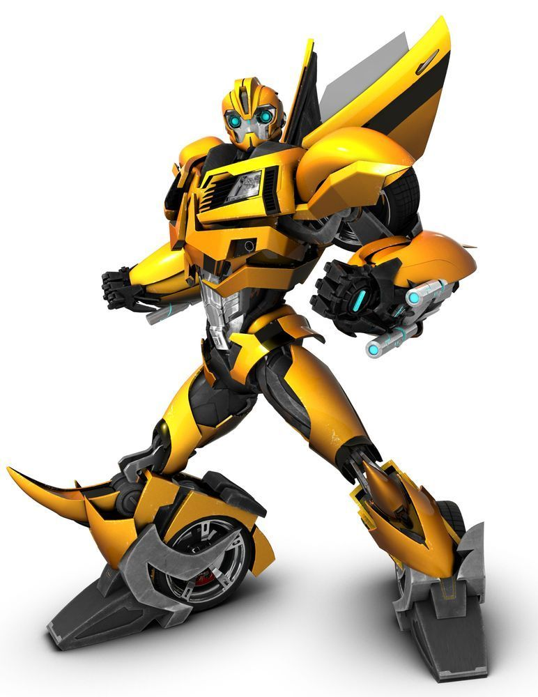 772x1000 Transformers Prime Bumblebee Toys Transformers