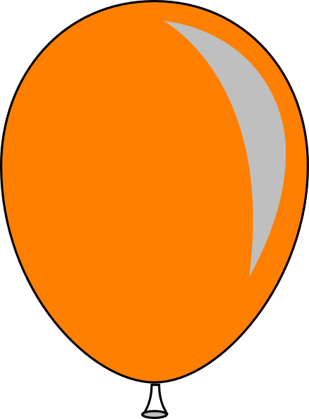 438x594 Orange Clipart Orange Clipart