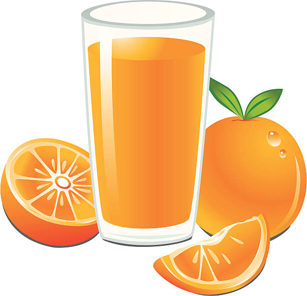 612x590 Collection Of Orange Juice Clipart High Quality, Free