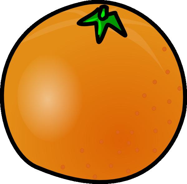 600x591 Florida Orange Clipart Amp Florida Orange Clip Art Images