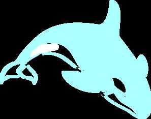 297x234 Orca Clip Art