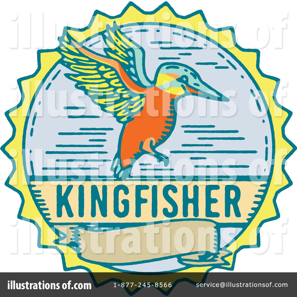 1024x1024 Kingfisher Clipart Clip Art