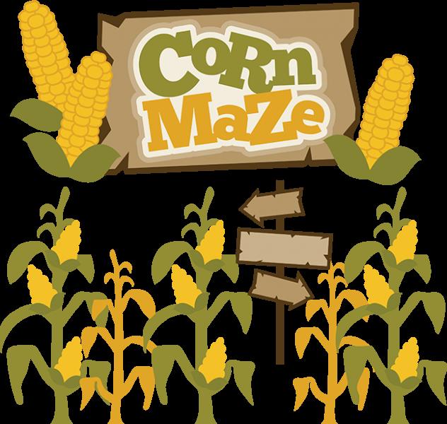 632x600 Youth Trip To Jonamac Orchard Haunted Corn Maze Dgfumc