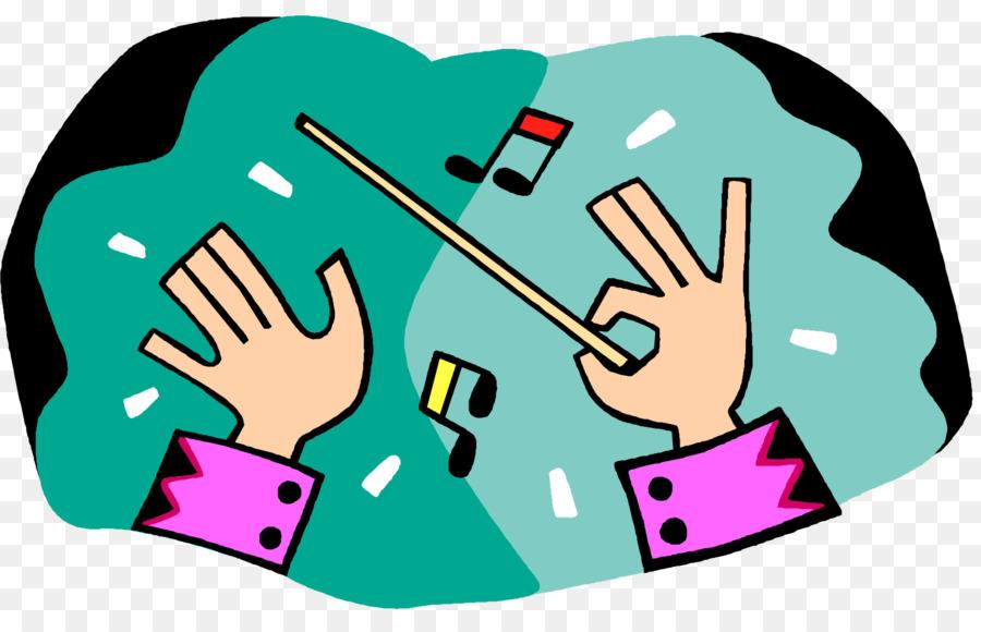 900x580 Conductor Choir Orchestra Clip art