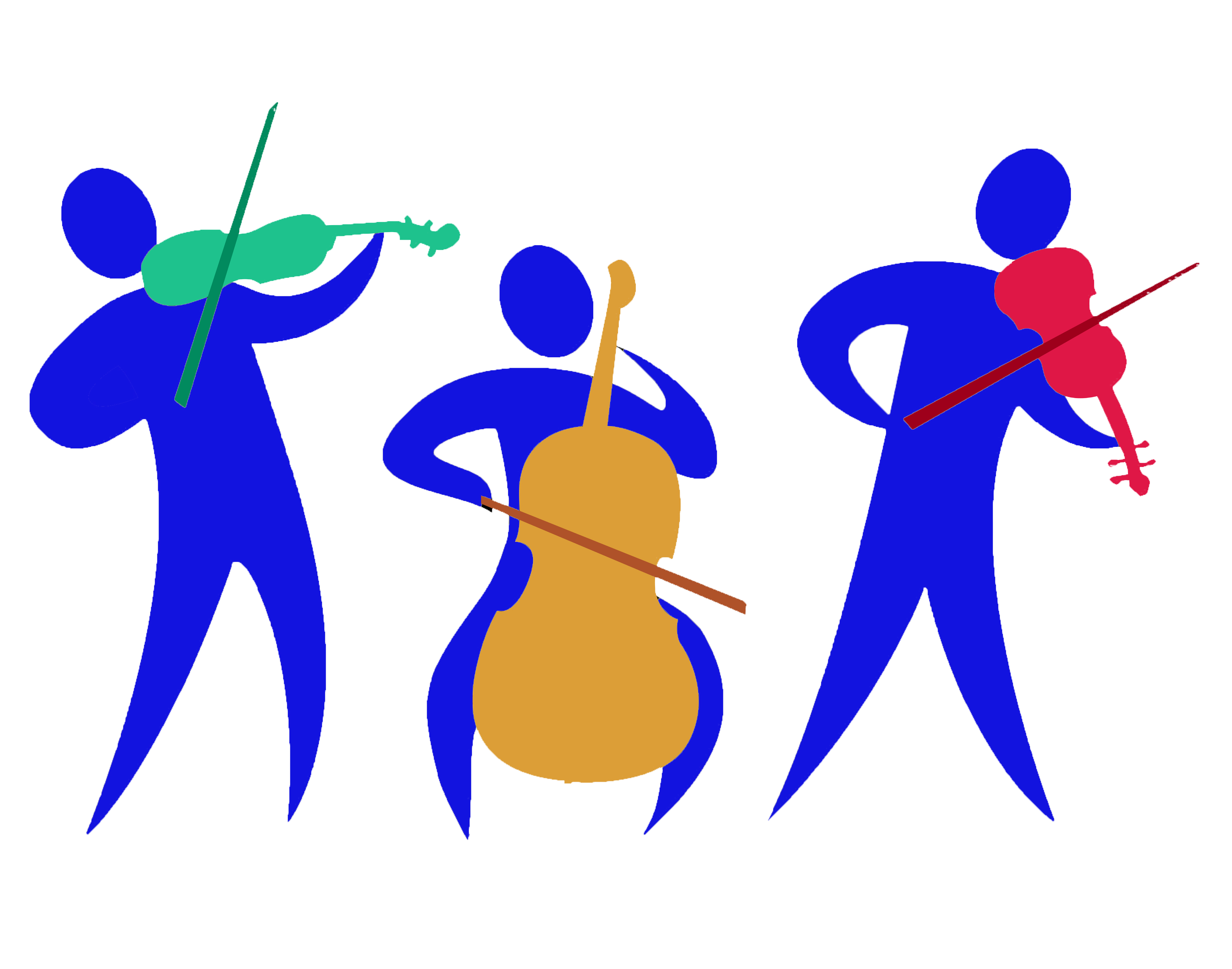 3188x2509 Collection Of Chamber Orchestra Clipart High Quality, Free