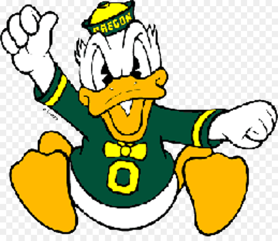 Oregon Ducks Clipart At Getdrawings Free For Personal Use