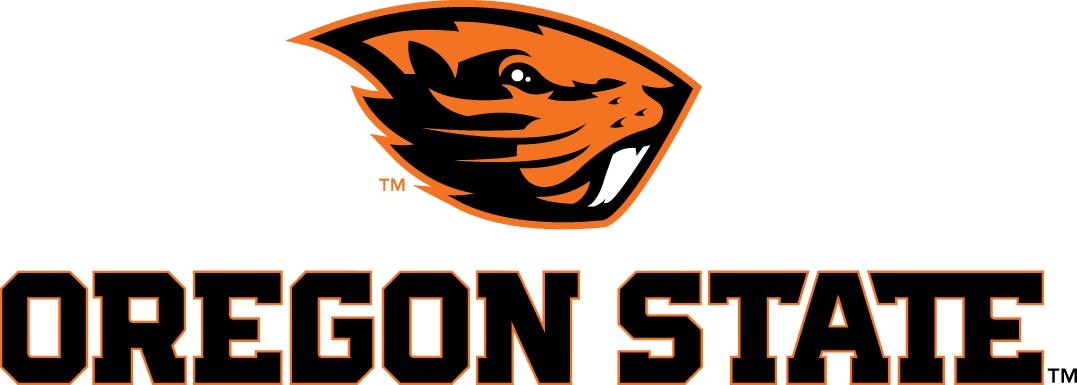 1077x385 Oregon State University Clip Art
